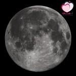 تأثير القمر على الإيقاع الداخلي اليومي