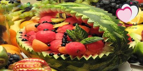 اعرف شخصيتك .. اختبار الفاكهة لمعرفة طباعك وصفاتك