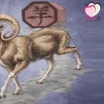 """كل ما يخص برج العنزة """"الخروف"""" الصيني (التوافق،العاطفة،المال،الصحة،المشاهير)"""