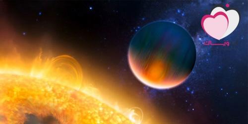 الكواكب والابراج .. ماذا يعني وجود كوكب عطارد في برجك
