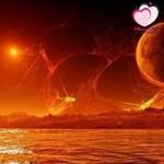 كوكب المريخ كوكب الدبلوماسية والصبر