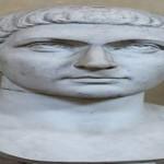 ابراج المشاهير : قسطنطين الكبير