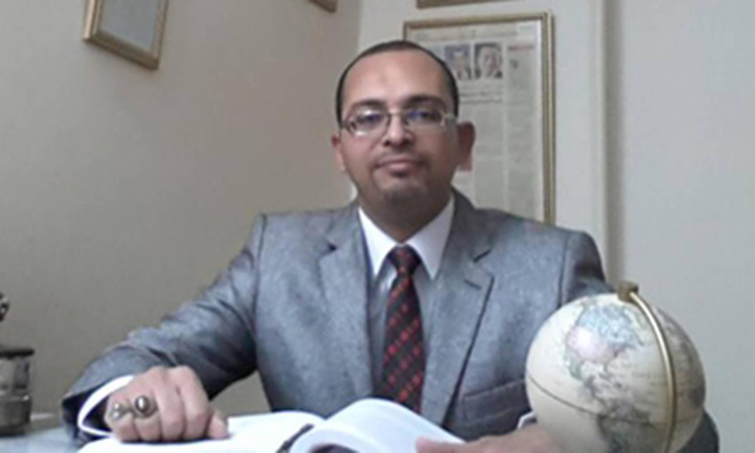 توقعات الابراج 2017 احمد شاهين