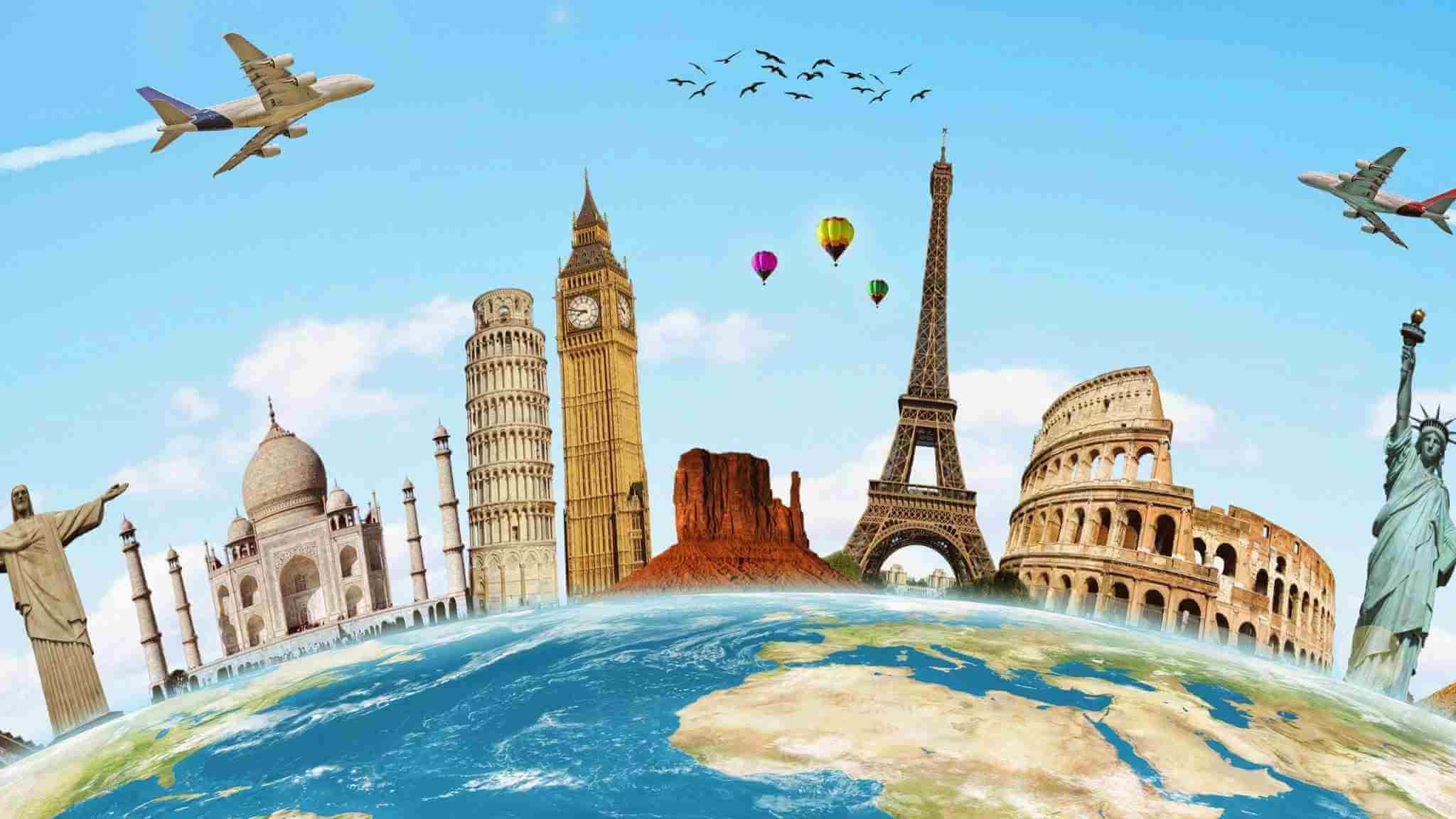 توقعات الابراج 2017 فى السفر والهجرة